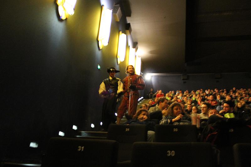 unge swingers randers bio kino